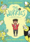 The Worries: Sohal Finds a Friend - Book