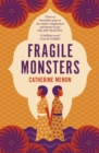 Fragile Monsters - Book