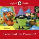 Ladybird Readers Beginner Level - Timmy Time: Let's Find the Treasure! (ELT Graded Reader) - Book