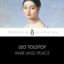 War And Peace : Penguin Classics - eAudiobook
