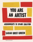 You Are an Artist - Book