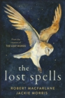 The Lost Spells - Book