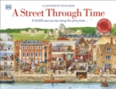 A Street Through Time : A 12,000 Year Journey Along the Same Street - eBook