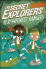 The Secret Explorers and the Rainforest Rangers - Book