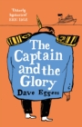 The Captain and the Glory - Book