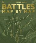 Battles Map by Map - Book