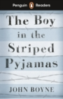 Penguin Readers Level 4: The Boy in Striped Pyjamas (ELT Graded Reader) - Book