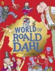 The World of Roald Dahl - Book