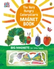 The Very Hungry Caterpillar's Magnet Book - Book