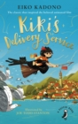 Kiki's Delivery Service - eBook