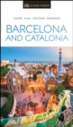 DK Eyewitness Barcelona and Catalonia - eBook