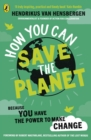 How You Can Save the Planet - eBook