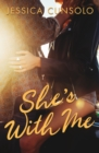 She's With Me - Book