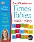 Times Tables Made Easy - Book
