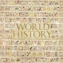 World History : From the Ancient World to the Information Age - eAudiobook