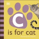 C is for Cat - Book