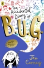 The Accidental Diary of B.U.G. - Book