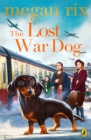 The Lost War Dog - Book