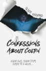 Confessions about Colton - Book