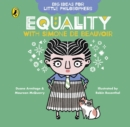 Big Ideas for Little Philosophers: Equality with Simone de Beauvoir - Book