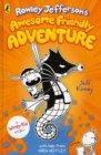 Rowley Jefferson's Awesome Friendly Adventure - Book
