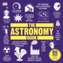 The Astronomy Book : Big Ideas Simply Explained - eAudiobook