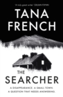 The Searcher : The mesmerising new thriller from the Sunday Times bestselling author of The Wych Elm - Book