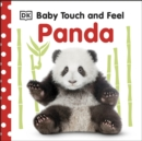 Baby Touch and Feel Panda - Book