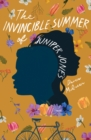 The Invincible Summer of Juniper Jones - eBook