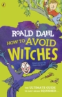 How To Avoid Witches - Book