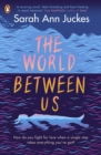 The World Between Us - eBook