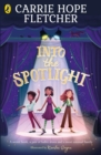 Into the Spotlight - eBook