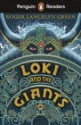 Penguin Readers Starter Level: Loki and the Giants (ELT Graded Reader) - Book