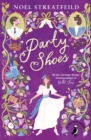 Party Shoes - Book