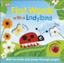 First Words with a Ladybird - eBook