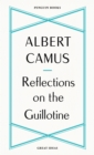 Reflections on the Guillotine - Book