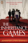 The Inheritance Games - eBook