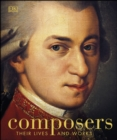 Composers : Their Lives and Works - eBook