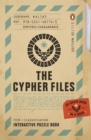 The Cypher Files : An Escape Room  in a Book! - eBook