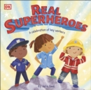 Real Superheroes - Book