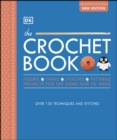 The Crochet Book : Over 130 techniques and stitches - eBook