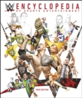 WWE Encyclopedia of Sports Entertainment New Edition - eBook