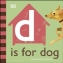 D is for Dog - eBook