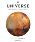 Universe : The Definitive Visual Guide - eBook