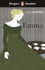 Penguin Readers Level 4: Emma (ELT Graded Reader) - eBook