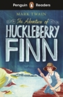 Penguin Readers Level 2: The Adventures of Huckleberry Finn (ELT Graded Reader) - eBook