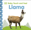 Baby Touch and Feel Llama - Book