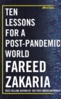 Ten Lessons for a Post-Pandemic World - Book