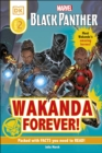 Marvel Black Panther Wakanda Forever! - Book