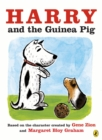 Harry and the Guinea Pig - eBook